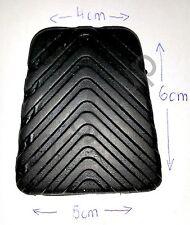 H100 i20 i30 i40 ix20 ix35 LANTRA MATRIX pedale della frizione del freno copertura in gomma pad NUOVO