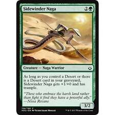 4x MTG Sidewinder Naga NM - Hour of Devastation