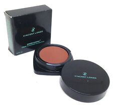 VINCENT LONGO Water Canvas Creme-To-Powder Foundation MAHOGANY 0.4 oz