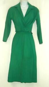 1950's Wool Suit Lovely Vintage Benjamin Of Hollywood Western Costume Company