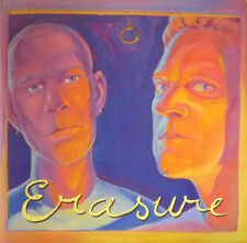 Erasure CD Original Excellent fast Shipping! Andy Clarke Vince Bell STAY WITH ME
