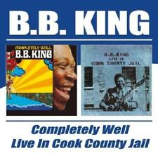 Completely Well/Live In Cook County Jail von B.B. King (2009)
