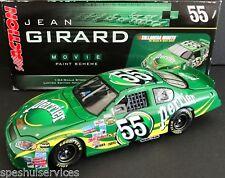 Jean Girard #55 Perrier 1/24 Action TALLADEGA NIGHTS 2005 Monte Carlo 1078/1500