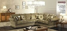 "Luxus Sofagarnitur ""Nostalgia"" (inklusive Versand), italienische Möbel"