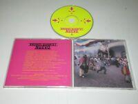 Kronos Quartet – Nuevo / Nonesuch – 79649-2 CD Album