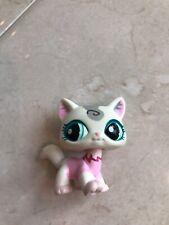 ��Lps #1699 used walking cat shorthair cute kids toy��