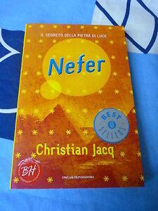 NEFER CHRISTIAN JACQ