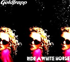 CDM - Goldfrapp - Ride A White Horse (DISCO) PRECINTADO - MINT & SEALED - LISTEN