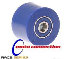 RFX Race series chain roller - Yamaha YZ125 YZ250 98-13  RFX38 - BLUE