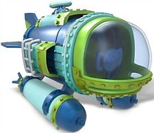 Skylanders SuperChargers Vehicle Dive Bomber  PS3 PS4 XBox One 360 WII U