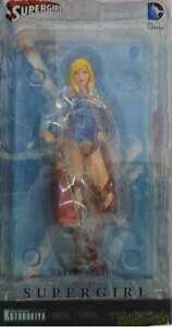 Kotobukiya Supergirl ArtFX+ 1/10 Statue New 52 DC Comics From Japan