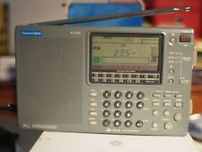 Tecnisat-ATS-909 - portable radio