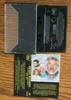 Kenny Rogers Duets Cassette Free Shipping In Canada