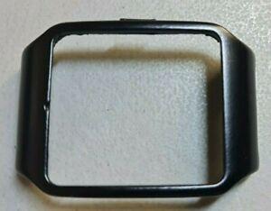 Sony SmartWatch 3 SWR50  Black Smooth Housing (Adapter)