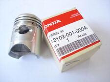 NOS HONDA CZ100 C100 CA100 C102 C110 CA110 Piston 0.25