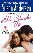 Avon Romance: All Shook Up by Susan Andersen (2013, Paperback)