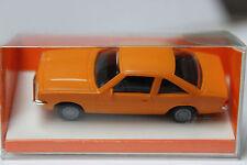 Opel Manta B    1:87  von Euromodel  orange