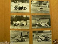 O174B-ROB BRON HARELY-DAVIDSON 350CC, YAMAHA,SUZUKI