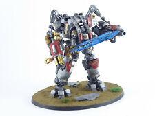 Nemesis Ritter - Dreadknight der Grey Knights - gut bemalt - 1