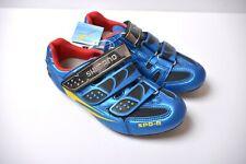 Shimano SH-R150 Cycling Shoes SPD-R Carbon Fiber Sole Size 3.5 EUR 36 CM 22.5