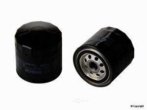 Engine Oil Filter-Bosch Workshop WD Express 091 54021 467