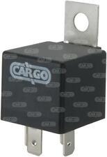 Cargo 160652, 6v, 20 amp, 4 Terminal Mini Relay with Bracket