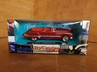 City Cruiser Collection 1949 Buick Roadmaster 1:43 Scale