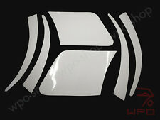 Chip Protection STONECHIP Foil Stone Guards Sticker for Porsche 944 Clear