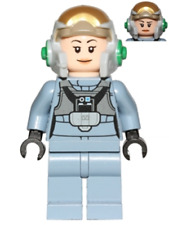 NEW LEGO A-WING PILOT FROM SET 75150 STAR WARS REBELS (SW743)