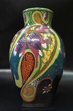 Vintage Art Nouveau Gouda Pottery