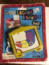 Toy Craft Clip Crafts