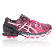 Chaussures de fitness, athlétisme et yoga multicolores ASICS pour femme