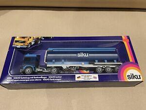 Siku 3416 Volvo Tanker