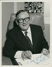 More details for denis howell mp signed photo labour party birmingham  c6.3264