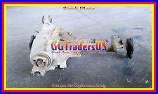OEM Front Differential Carrier 3.73 4x4 Chevy Tahoe Silverado Sierra