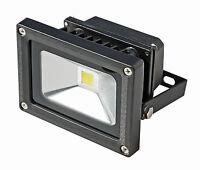 10 Watt LED UV Schwarzlicht Beleuchtung Fluter Strahler - LED IP FL-10 COB UV