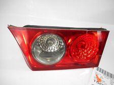 06 07 08 Acura TSX Tail Light Lamp Inner Trunk Lid Passenger Right RH OEM