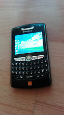 Smartphone BlackBerry 8820 unlocked fully functional Quad-Band GSM Wi-Fi
