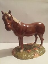 More details for royal doulton horse and pony collection my first pony rda 34 (tail repair) 2003