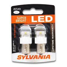 Sylvania ZEVO Front Inner Turn Signal Light Bulb for BMW 330Ci 325Ci 325i Z3 xt