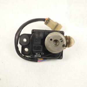 Moteur de valve origine pour moto Honda 900 CBR Fireblade MCJ / MS104