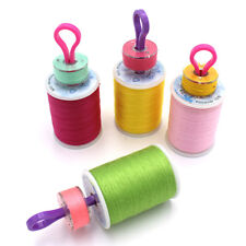 10pcs/set Plastic Bobbin Clip Wire Clip Sewing Thread Bobbin Sewing Organizer 0U
