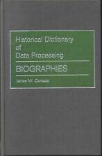 EARLY COMPUTING HISTORY COMPUTERS ENIAC EDSAC IBM BIOGRAPHIES