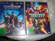 Guardians of the Galaxy Teil 1 und 2