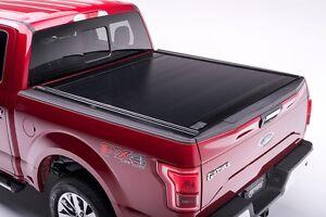 Retrax RetraxONE MX Retractable Tonneau Cover for 17-21 Ford F250 F350 6.5' Bed