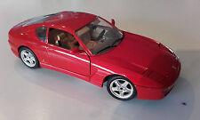 FERRARI 456 GT 1992 BURAGO 1/18