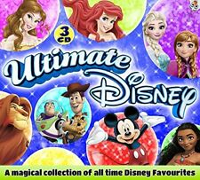 Various Artists - Ultimate Disney CD