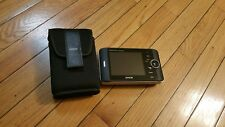 EPSON PHOTO FINE 3.8 INCH DISPLAY + CASE no power cable.