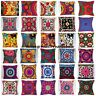Cushion Cover Pillow Cover Embroidery Sofa Pillow Cases Suzani Cushion Cover