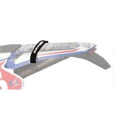 5077R Bergegurte Blackbird Rear Lift Strap Black für KTM Husqvarna Beta Husaberg